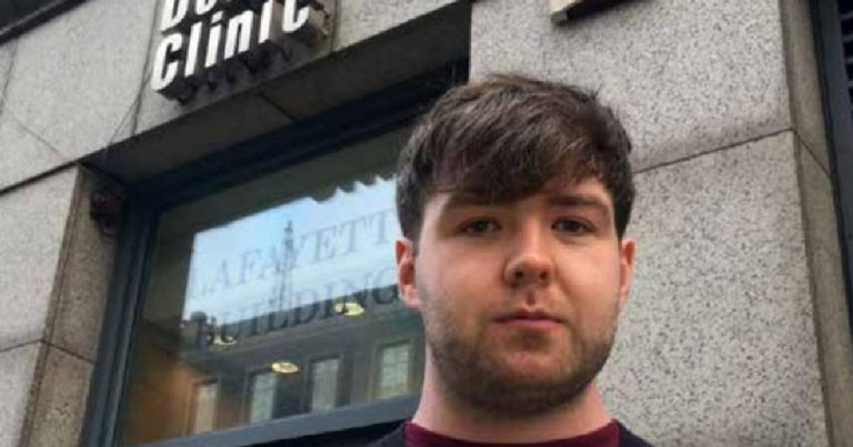 Forced to choose between a healthy sex life or helping to save a life: Irish gay activist speaks on World Blood Donor Day