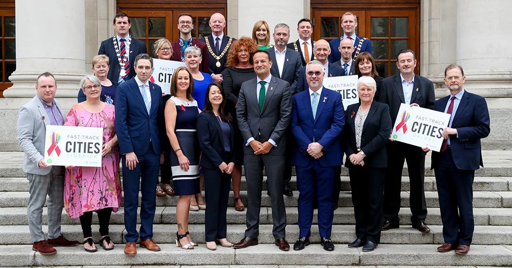 irish-government-hiv-prevention-fast-track-cities