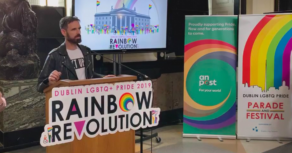Pride Guide Launch 2019