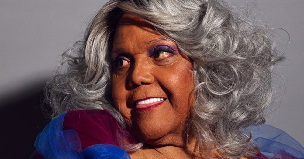 Stonewall veteran and transgender activist Miss Major is recovering from a stroke