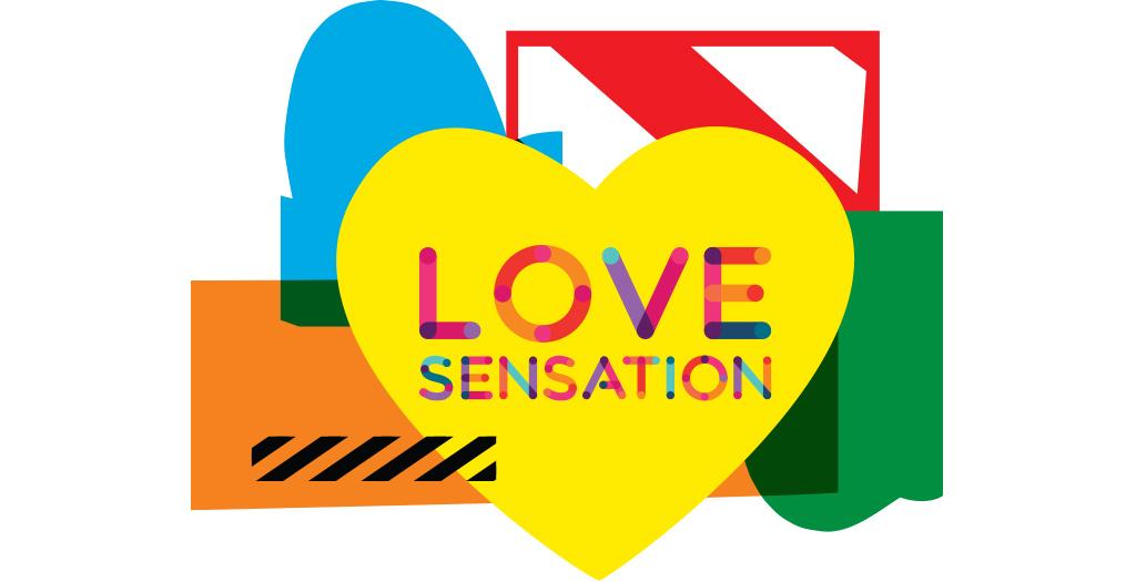 love-sensation