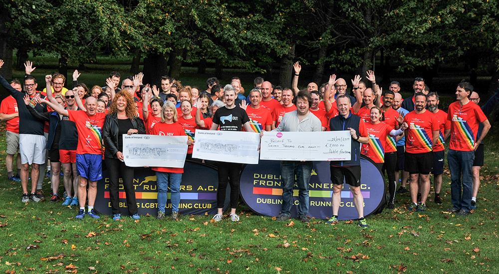 Dublin Front Runners