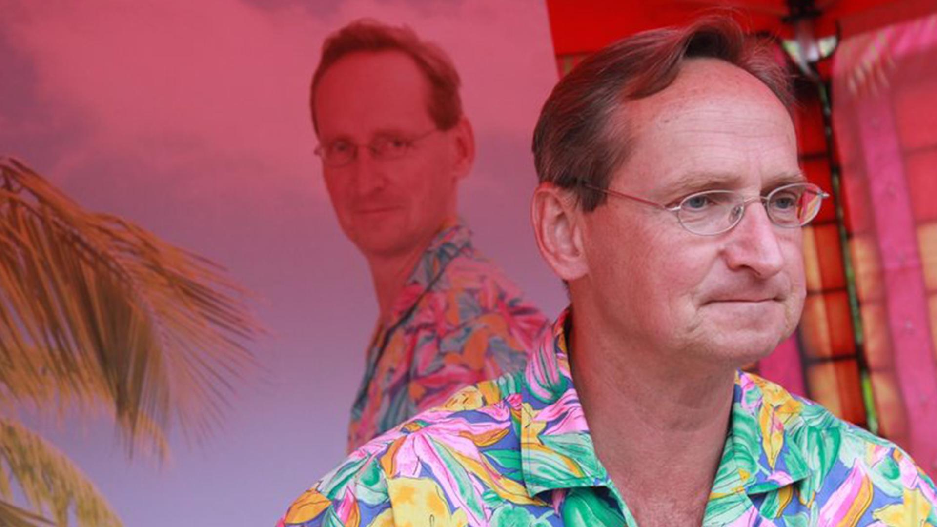 homophobic comedian Wojciech Cejrowski