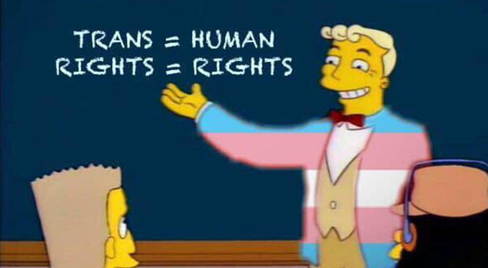 Ireland Simpsons Fans