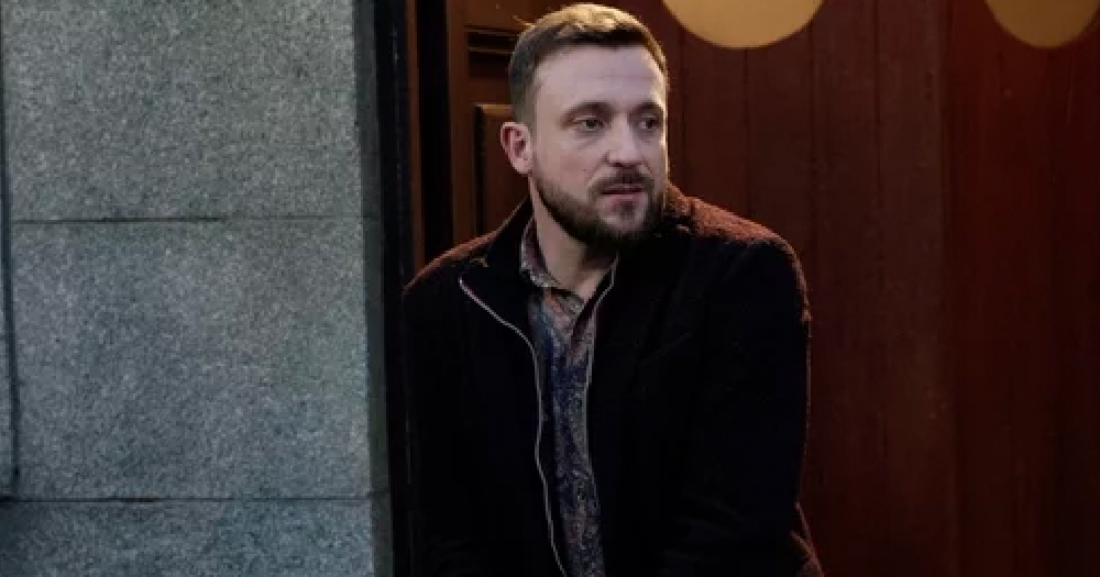 Fair City to make history as First Irish soap to cover domestic abuse story within the LGBT+ community