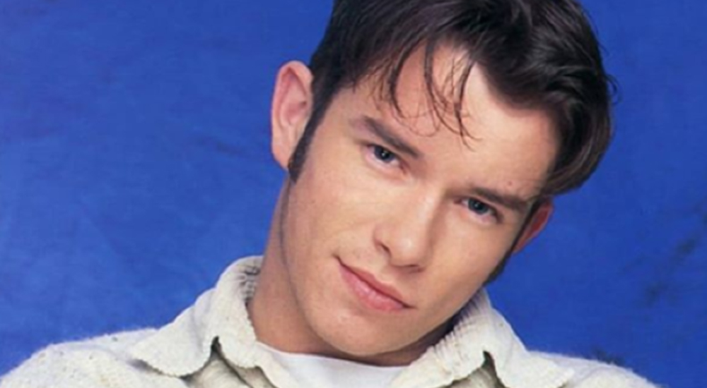 Photo of Stephen Gately