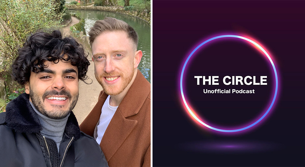 The Circle Podcast