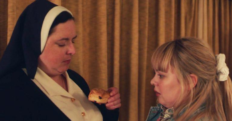 Derry Girls will take on Great British Bake Off