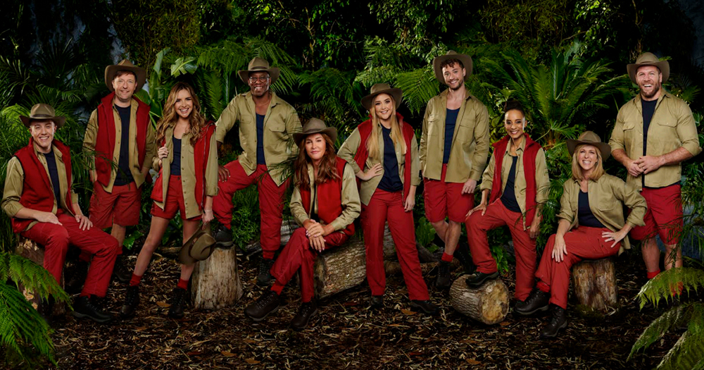 "I'm A Celebrity All contestants appearing on ITV's ""I'm A Celebrity... Get Me Out Of Here!"" this year"