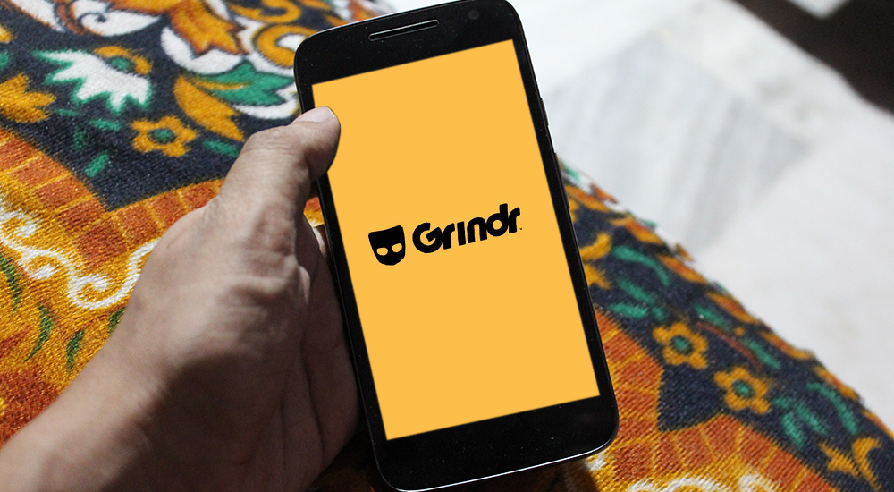 Irish Grindr community are being warned about an elaborate scam targeting users