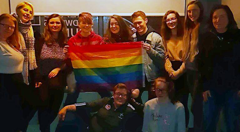 Kerry Pride crowdfunding