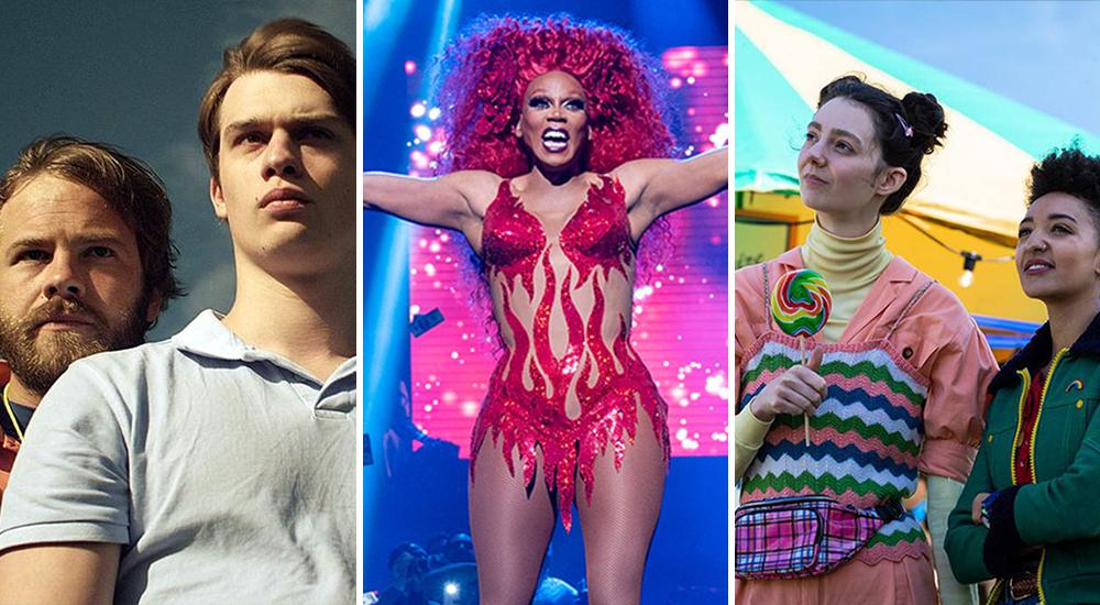 LGBT+ MOVIES