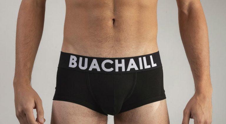 Buachaill brand