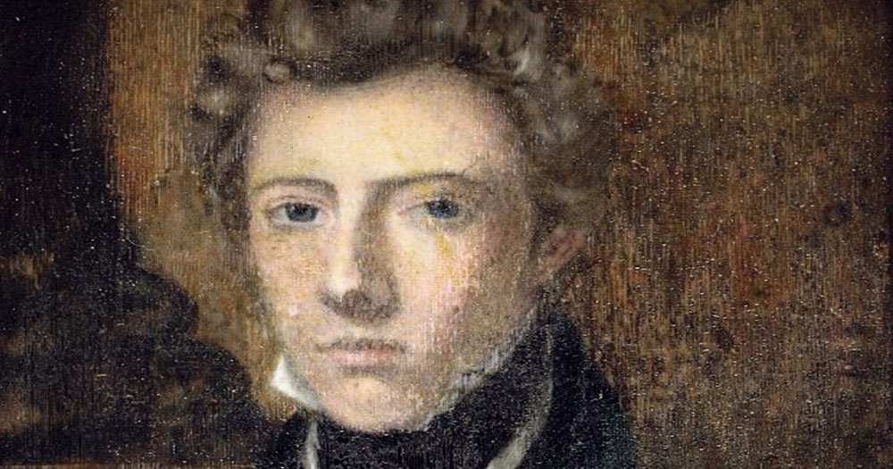 A painting of Dr James Barry, who featured in RTE documentary