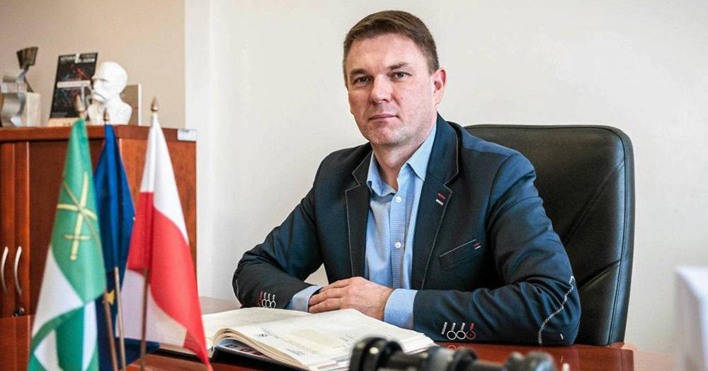 Polish Mayor