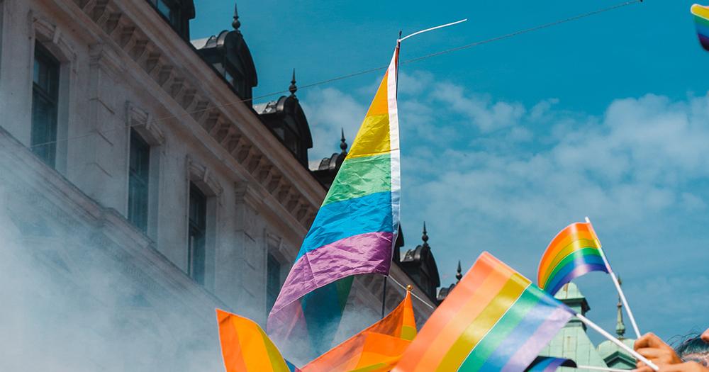 Fermoy LGBT-Free Zone