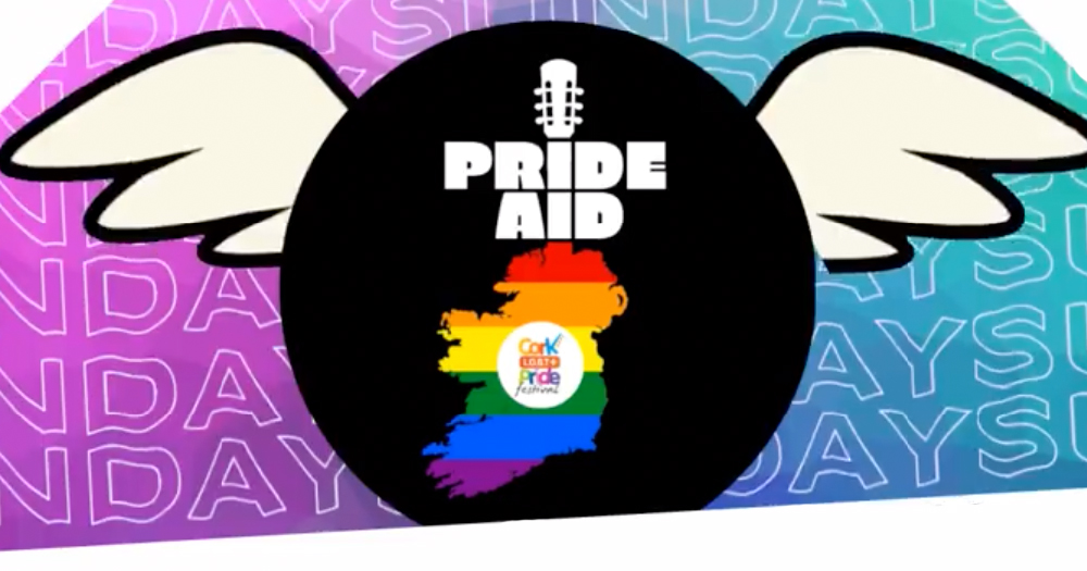 Pride AID