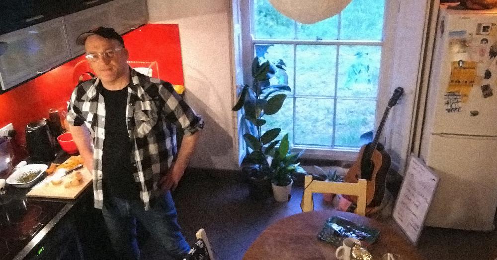 Gar Cox's Lockdown Radio