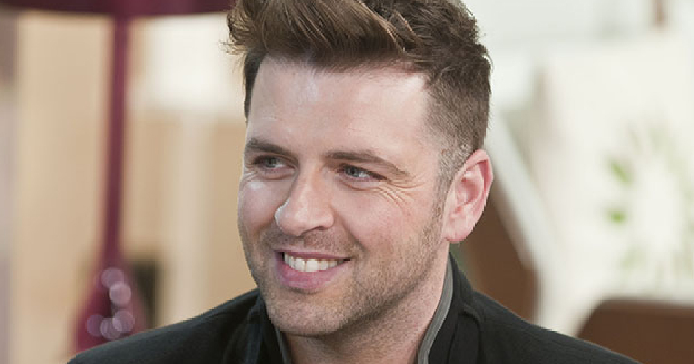 Mark Feehily young LGBT+ people