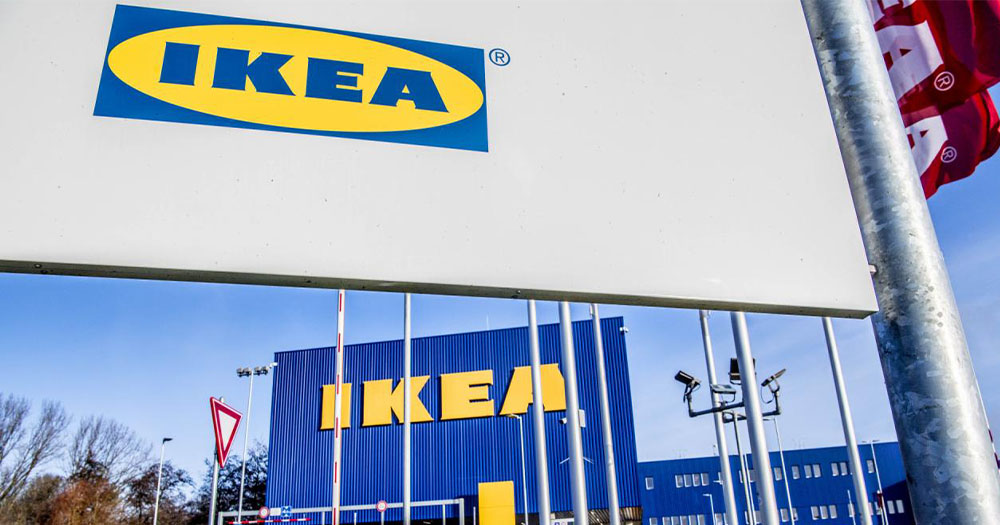 Polish Ikea Manager Who Fired