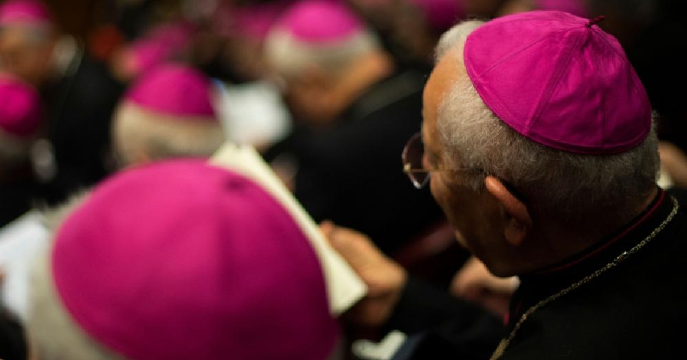 bishops LGBT+