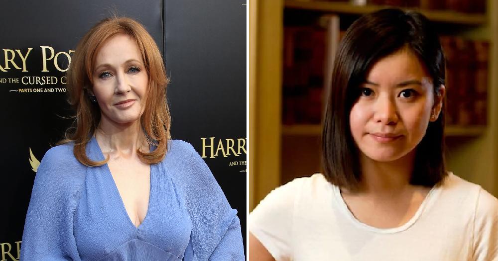 Rowling trans