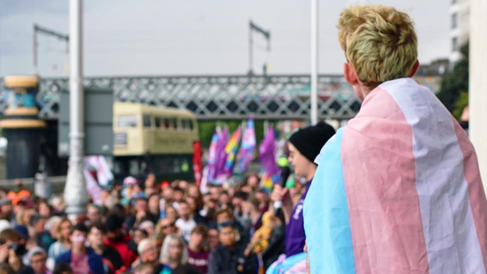 LGBT+ organisations
