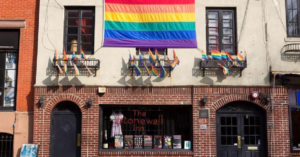 Stonewall donations
