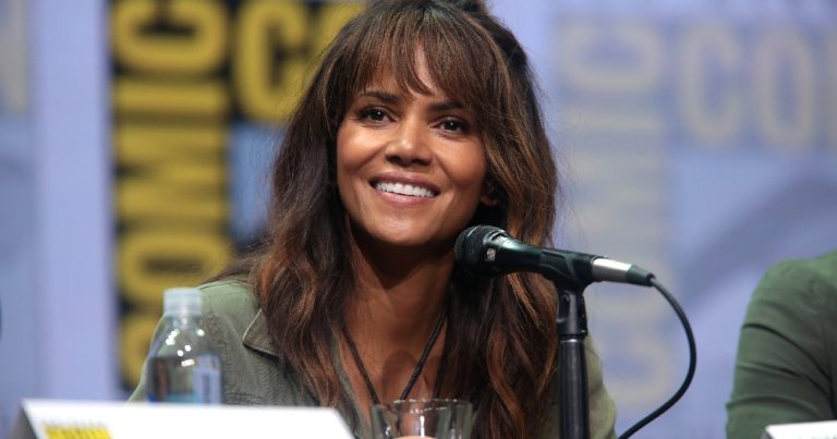 Halle Berry trans character