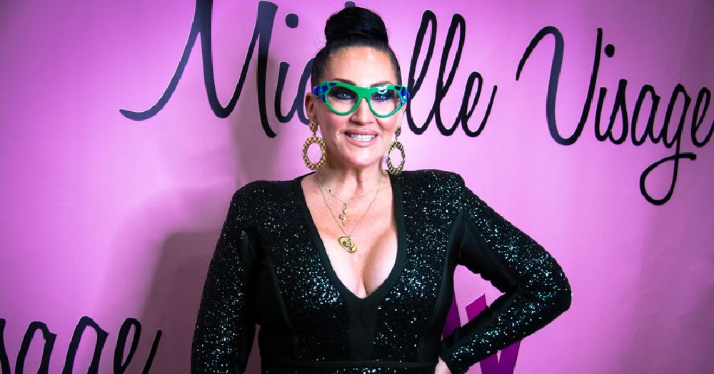 Michelle Visage Twitter