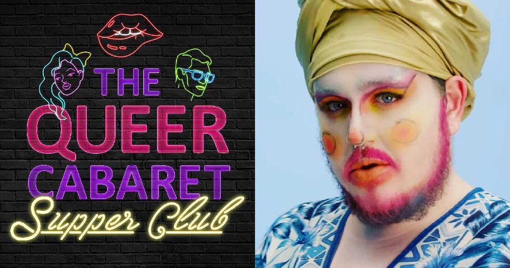 Avoca's Queer Cabaret