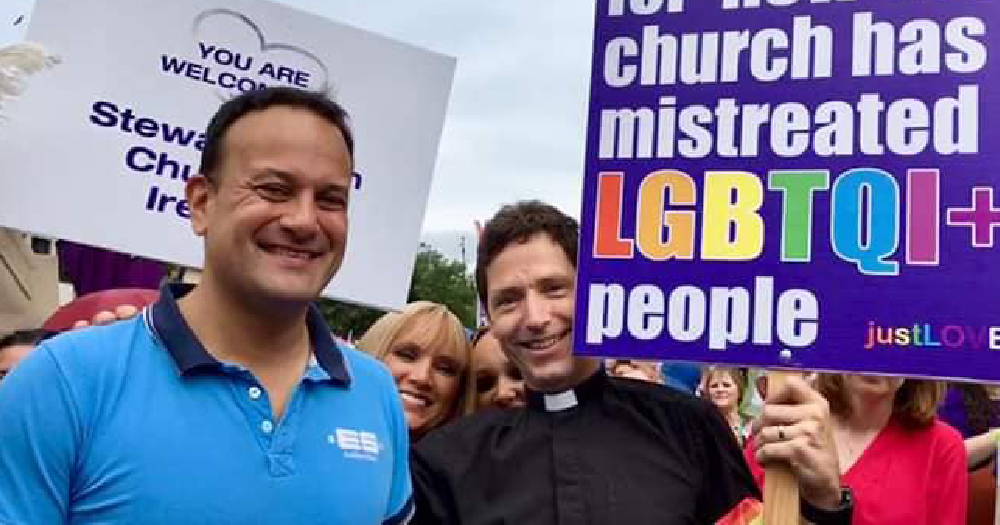 cleric-church-of-ireland-same-sex-marriages-northern-ireland