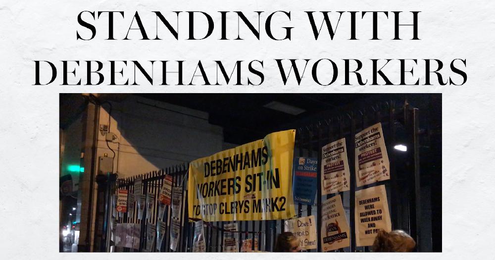 debenhams-workers