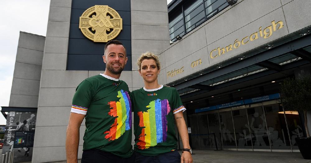 LGBTQ+ GAA Club