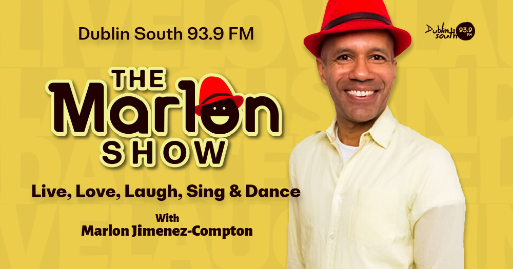 the Marlon Show