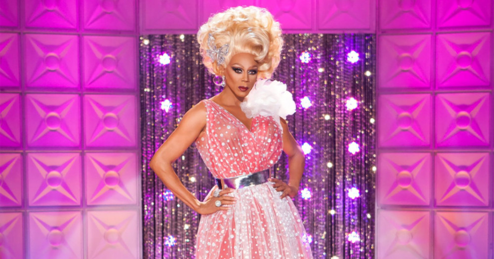 RuPaul for Drag Race UK season 2