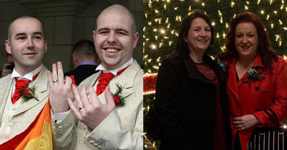 landmark-day-civil-partners-convert-marriage-northern-ireland