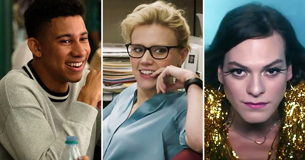 3 LGBTQ+ actors who played LGBTQ+ characters in movies