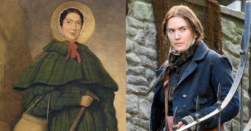 statue-mary-anning-played-kate-winslet-ammonite-set-unveiled