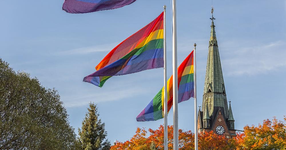 LGBT Vatican's