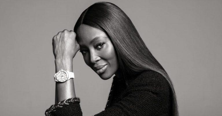 Naomi Campbell LGBTQ