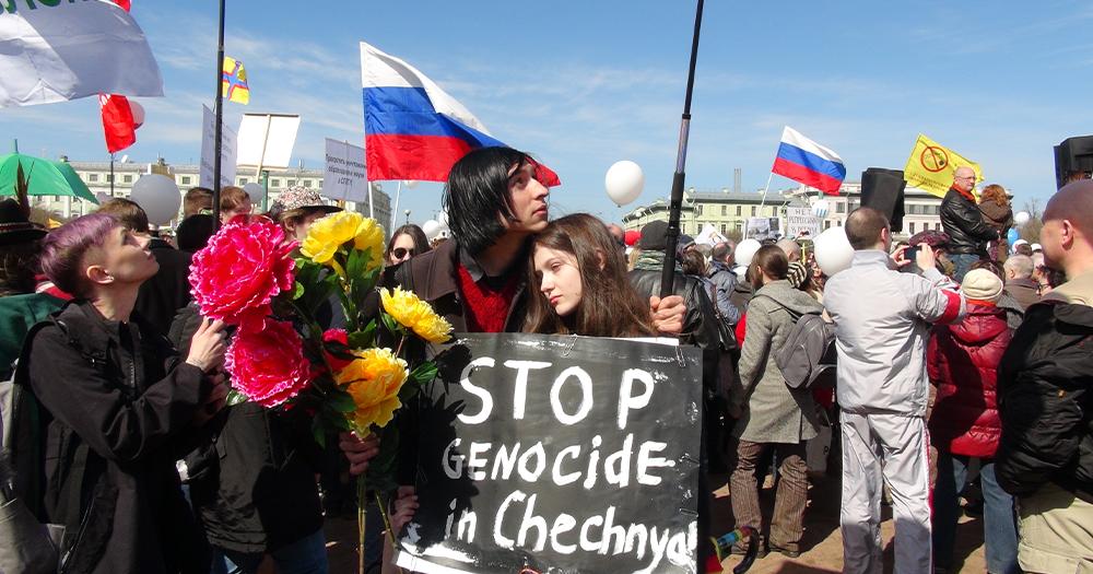 chechnya-german-ngos