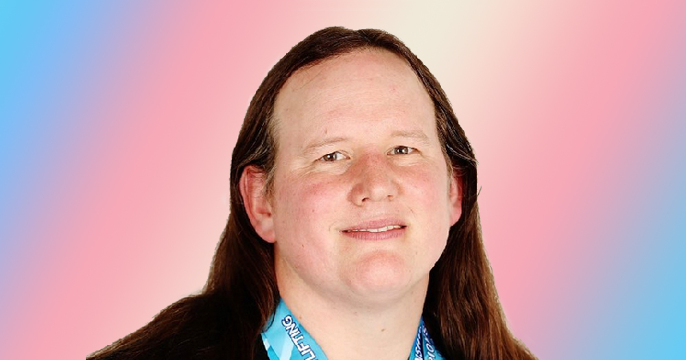 transgender athlete olympics