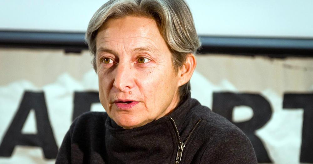 Image of Judith Butler