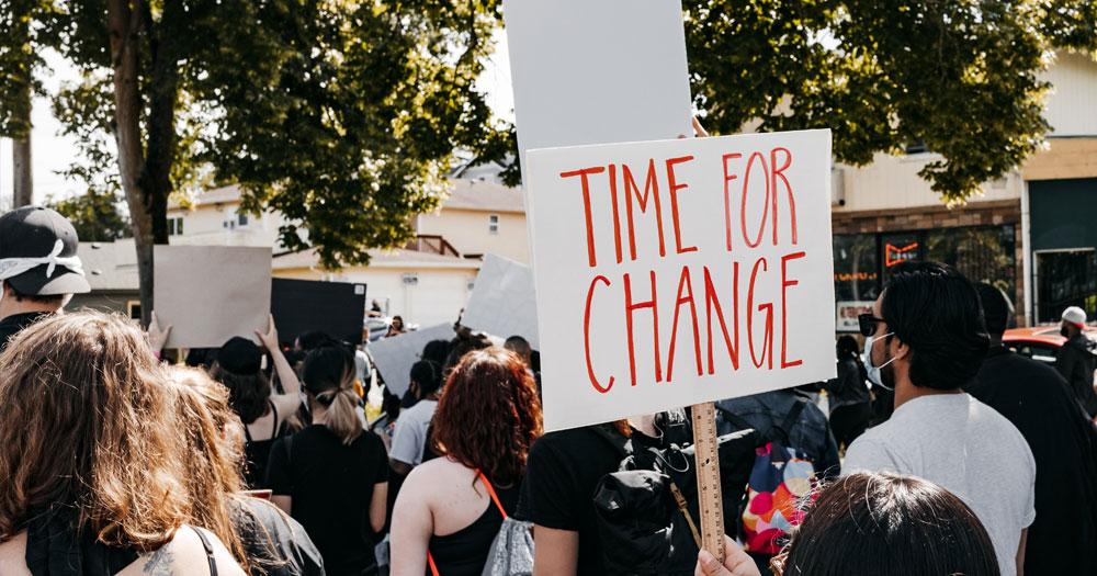 BBC anti-Trans article: (representative)Protest demanding change